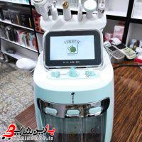 دستگاه هیدروفیشیال 7 کاره آنالیزوردار